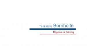 Tankstelle Bornholte